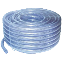 BRAIDED TUBING - 3.28 FT - 0.71